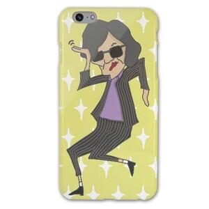 Ip Lau - iPhone 6/6s Plus Glossy Case