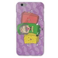 John Tsang - iPhone 6/6s Plus Glossy Case