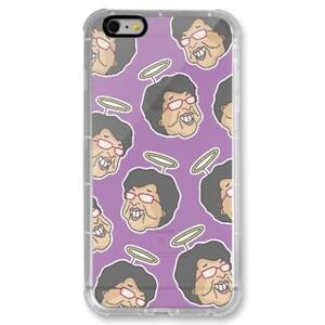 Lam Cheng - iPhone 6/6s Plus Transparent Bumper Case