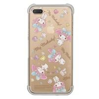 My Melody iPhone 7 Plus Transparent Bumper Case