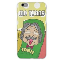 John Tsang - iPhone 6/6s Plus Glossy Case