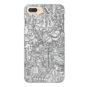 iPhone 7 Plus Glossy Case