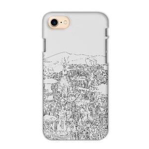 iPhone 7 Matt Case