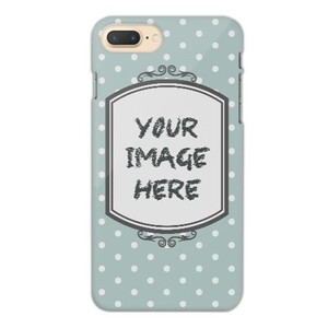 Design Your Own - iPhone 7 Plus Glossy Case