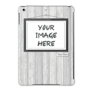 Design Your Own - iPad Air Glossy Case