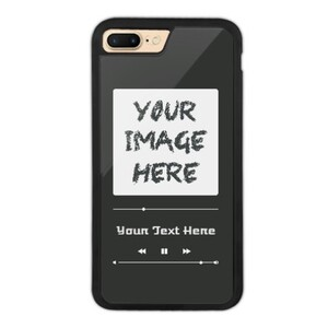 Design Your Own - iPhone 7 Plus Bumper Case
