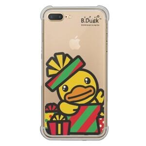 B.Duck iPhone 7 Plus Transparent Bumper Case