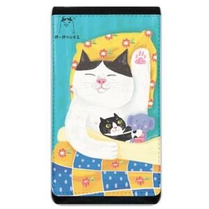 甜夢太郎手機袋錢包 (Sweet dreams Lanyard Phone Case Wallet)