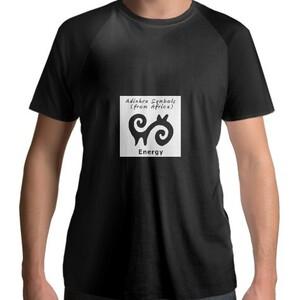 T-Shirt - Energy