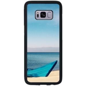 Samsung Galaxy S8 Plus Bumper Case