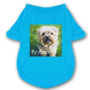 V-neck Pet Shirt