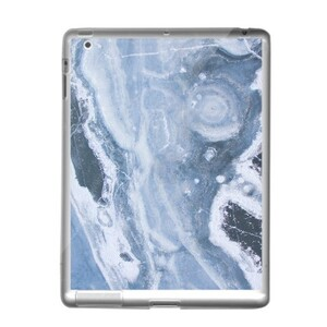 iPad 2/3/4 Transparent Case