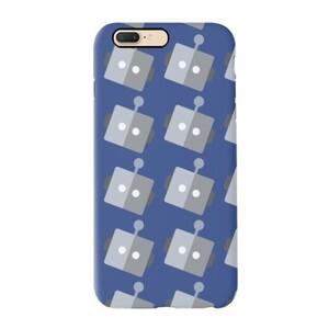 Robot iPhone 7 Plus TPU Dual Layer Protective Case