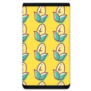 Corn Lanyard Phone Case Wallet