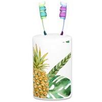 pineapple Toothbrush Holder