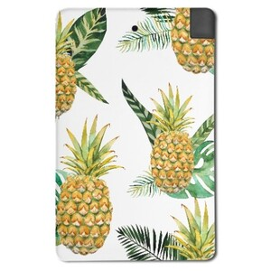pineapple 2500mAh Power Bank