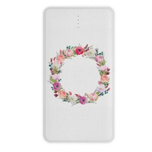 Flower 10000mAh Power Bank