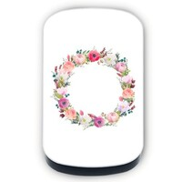 Flower Touch mouse