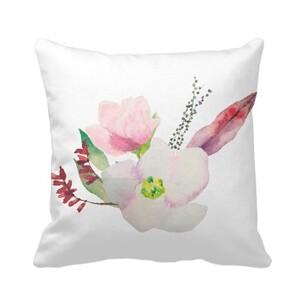 Flower Pillow 16