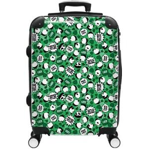 Pandahaluha 28 inch Luggage Case (Never Say No to Panda)