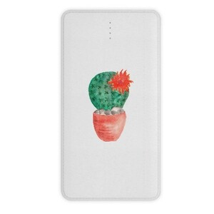Cactus 10000mAh Power Bank