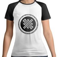 Quinton tsao 台灣 Women 's Raglan T-Shirt