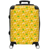 Pandahaluha 28 inch Luggage Case (Panda Banana)