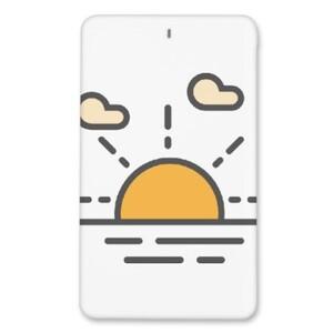 sun raise 4000mah Power Bank