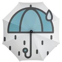 rainning umbrella Golf Umbrella