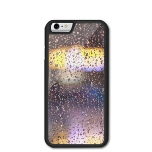 rain iPhone 6/6s Bumper Case