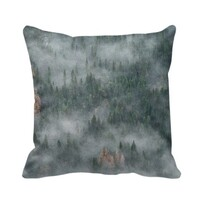 forest Pillow 16