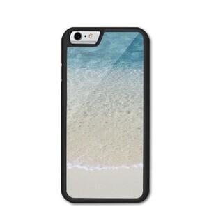 beach iPhone 6/6s Bumper Case