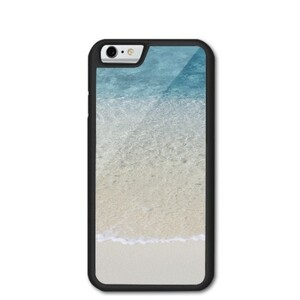 beach iPhone 6/6s Bumper Case