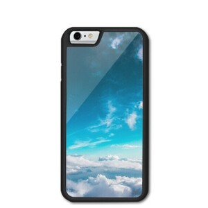 sky2` iPhone 6/6s Bumper Case