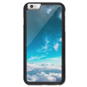 sky2` iPhone 6/6s Plus Bumper Case
