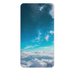 sky2` 10000mah Imitation Leather Power Bank