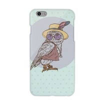 Owl iPhone 6/6s Glossy Case