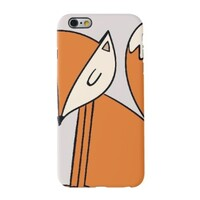 Fox iPhone 6/6s TPU Dual Layer Protective Case