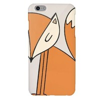 Fox iPhone 6/6s Plus Glossy Case
