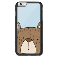 Bear iPhone 6/6s Plus Bumper Case