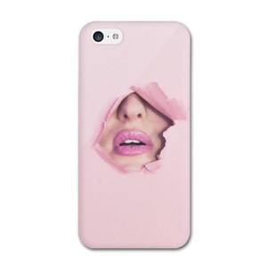 Hide iPhone 5C Matte Case