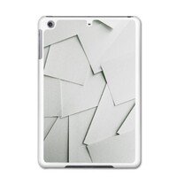 Paper iPad mini 1/2/3 Bumper Case