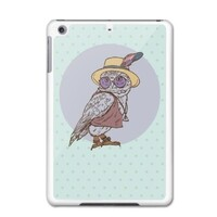 Owl iPad mini 1/2/3 Bumper Case