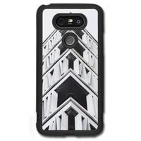 Triangle LG G5 Bumper Case