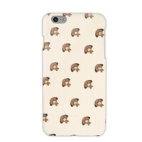Dogs iPhone 6/6s Glossy Case