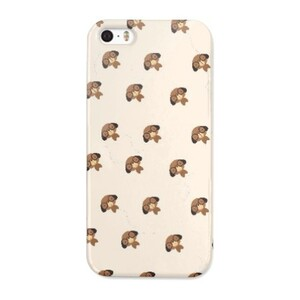 Dogs iPhone 5/5s Glossy Case