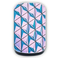 Abstract Touch mouse