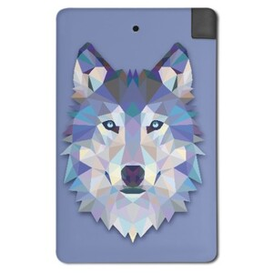 Wolf 2500mah Power Bank