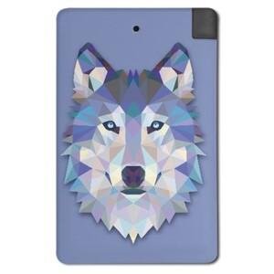 Wolf 2500mah Power Bank