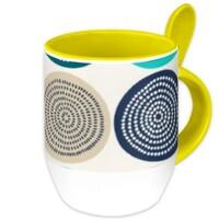Mug with Spoon